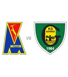 Motor Lublin vs GKS Katowice